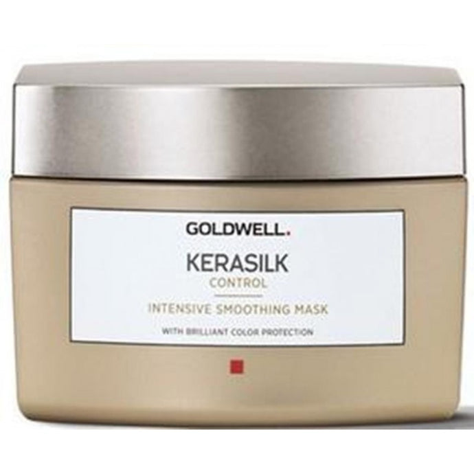 Needing an Intense Smoothing Mask? You Need Kerasilk Control Mask with Keratin and Liquid Silk