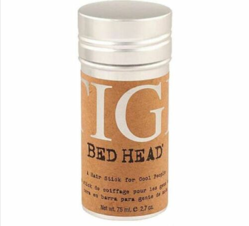 Tigi Bed Head Wax Stick Instantly creates texture and hold