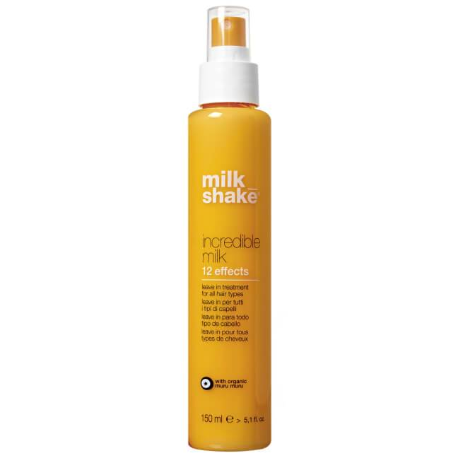 Milk Shake Incredible Milk 12 effects leave in Treatment for all hair types