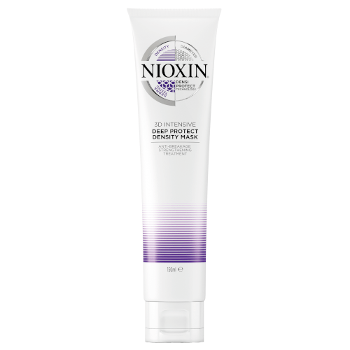 Nioxin Intensive Therapy Deep Repair Hair Masque 150 ml - On Line Hair Depot