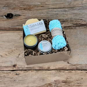 9SENSES Mothers Day Gift Box