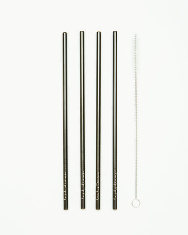 metal reusable straws black straws party favors beverage straws  plastic alternative eco friendly entertaining accessory sustainable metal straws  drinking straws alcohol cocktail tumbler straw party straw