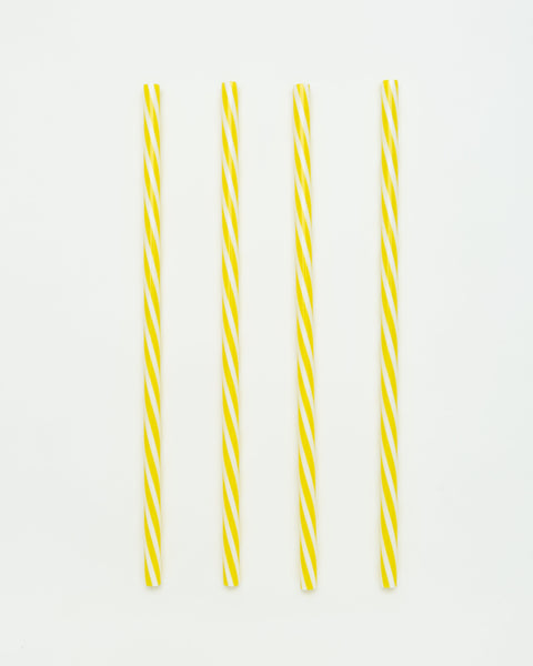 Kids straw yellow and white straw striped straw yellow straw rainbow pack straw cute straw reusable straw plastic straw washable straw party straw eco-friendly eco friendly straw colorful straw straw straw set gifts straw set gift bachelorette party sustainable gifts reusable straw