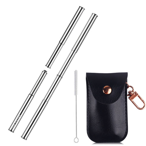 Kids straw cute straw reusable straw travel straw washable straw party straw eco-friendly eco friendly straw  straw wallet  gifts straw set gift bachelorette party sustainable gifts reusable straw bar supplies
