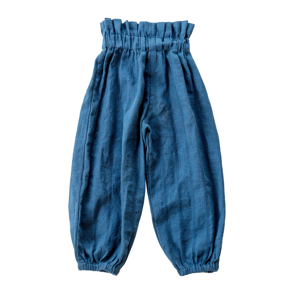 The Comfiest Harem Pants - Navy