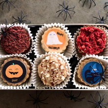 Load image into Gallery viewer, halloween themed cookies