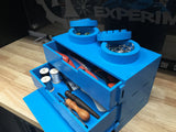 LEGO Inspired Brick Storage Container