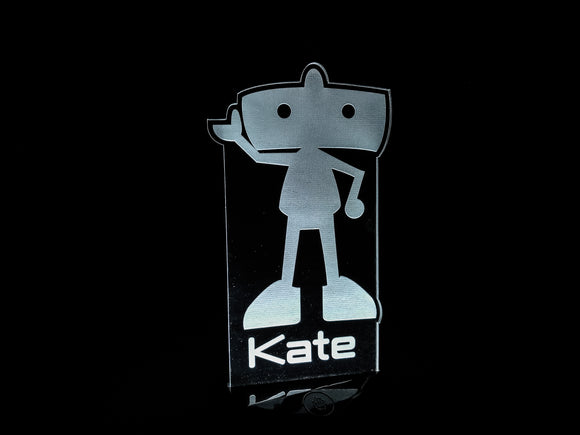 Robot Nightlight