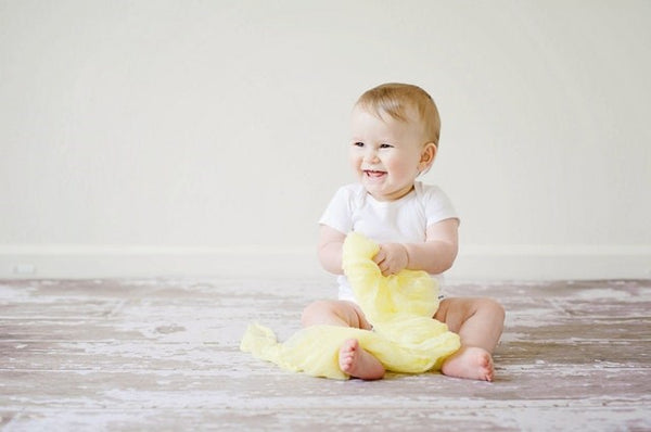 A Beginners Guide to Nappies: Disposable or Reusable, Which is Best?