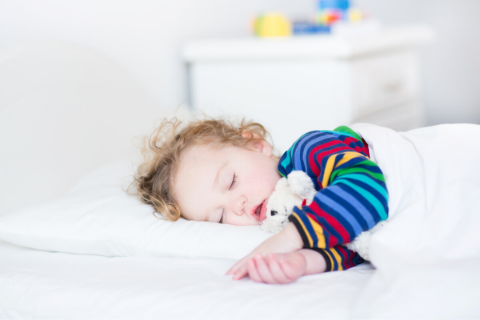 Matchstick Monkey: 7 ways to help your toddler sleep at night