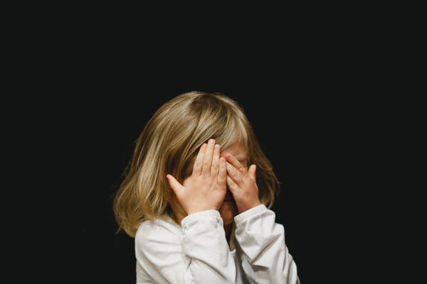 All About Tantrums: What to do and what not to do.