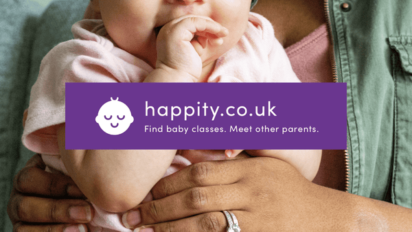 Parenting in a Pandemic: Happity's 7 Tips To Support New Mothers