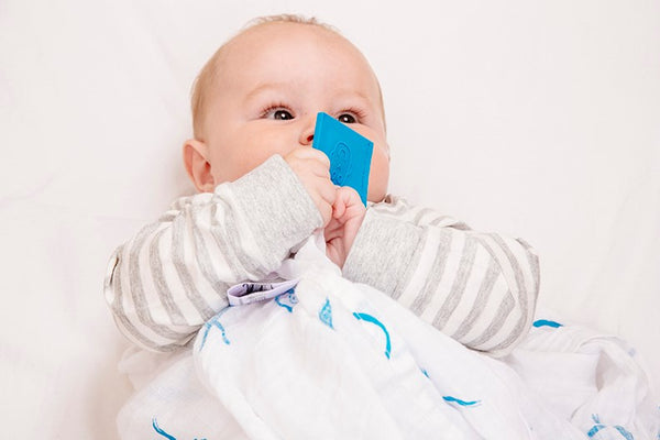 6 Key Teething Tips to Help Your Little One