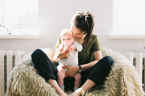 New Mothers Tell us What Most Surprised them About Motherhood