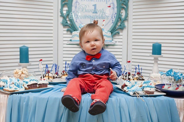 Planning a Toddler's Birthday Party: Tips & Checklist