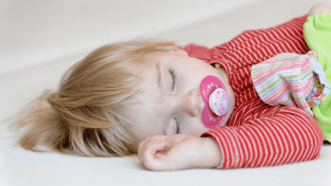 How to get a toddler to sleep
