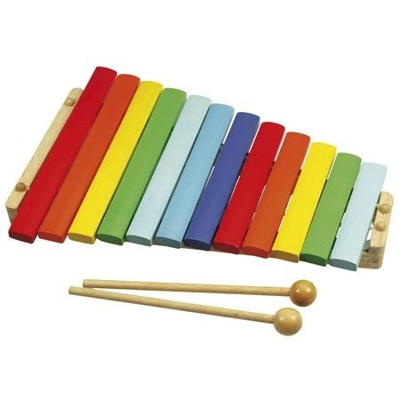 Wooden Xylophone for Babies