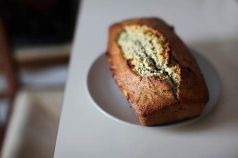 Banana Bread for Toddlers
