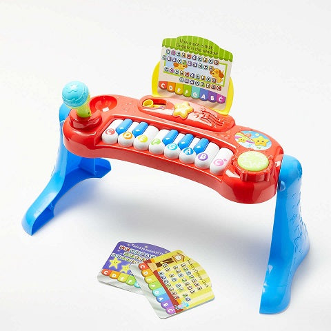 Keyboard for Babies