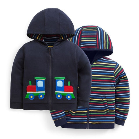 Reversible Kids Clothing