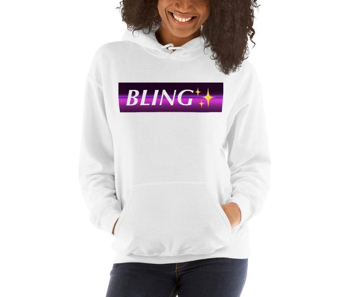 Bling clothing