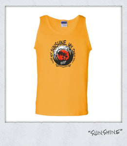 """Sunshine"" - by WeekendFuneral - Streetwear to Die For"
