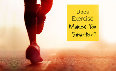 Does Exercise Make You Smarter?