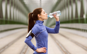 Clever Ways To Stay Healthy & Hydrated