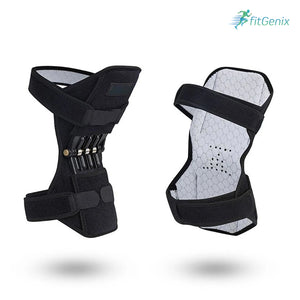 JOINT SUPPORT KNEE BRACES (PAIR)