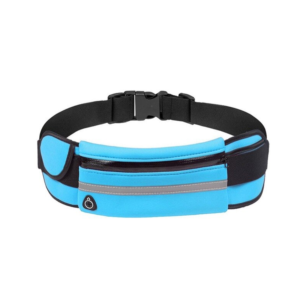 Outdoor Waterproof Running Bag Belt