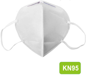 KN95 Respirator Face Masks (N95 Alternative)
