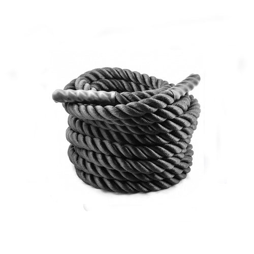 FITNESS BATTLE ROPE