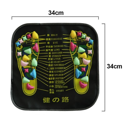 FOOT MASSAGE PAD