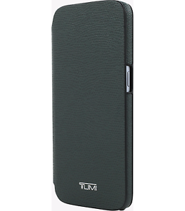 Tumi Folio Case for Samsung Galaxy S7 - Pine