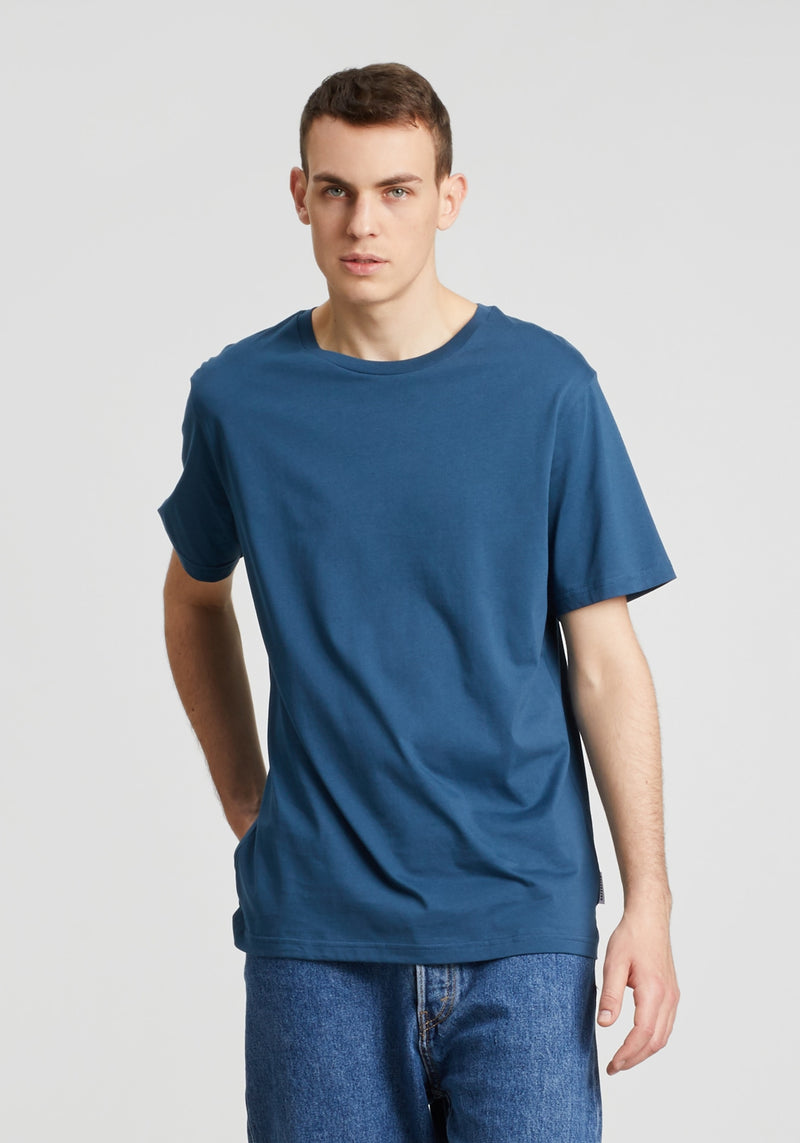 Blanko T-Shirt denim