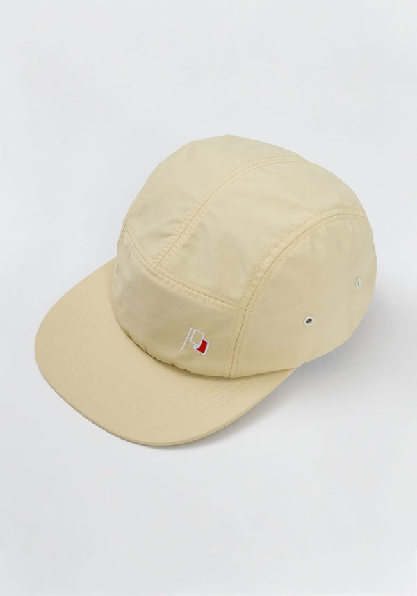 Flagge 5Panel Cap beige - Hafendieb