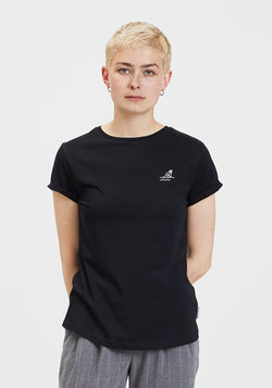 Flaschenpost T-Shirt black