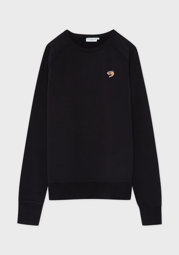 Granaat Sweater black