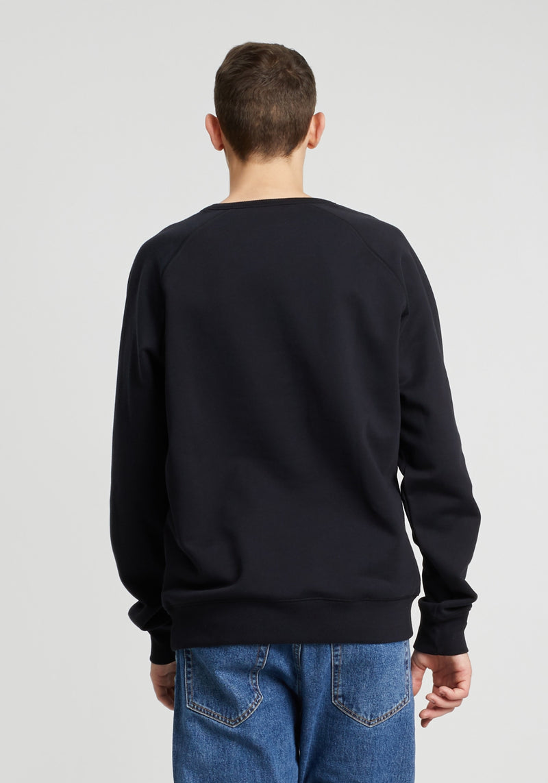 Granaat Sweater black-Hafendieb