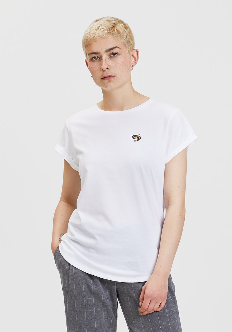 Granaat T-Shirt white
