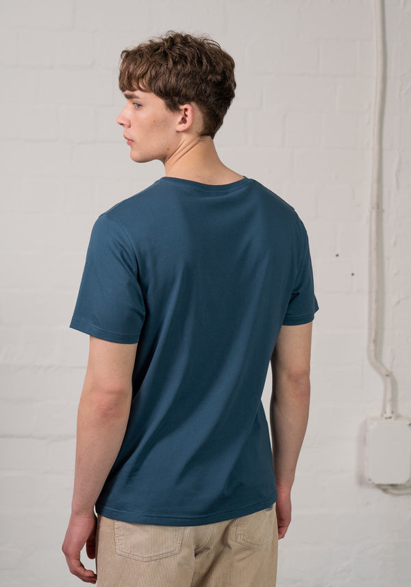 Meer T-Shirt denim