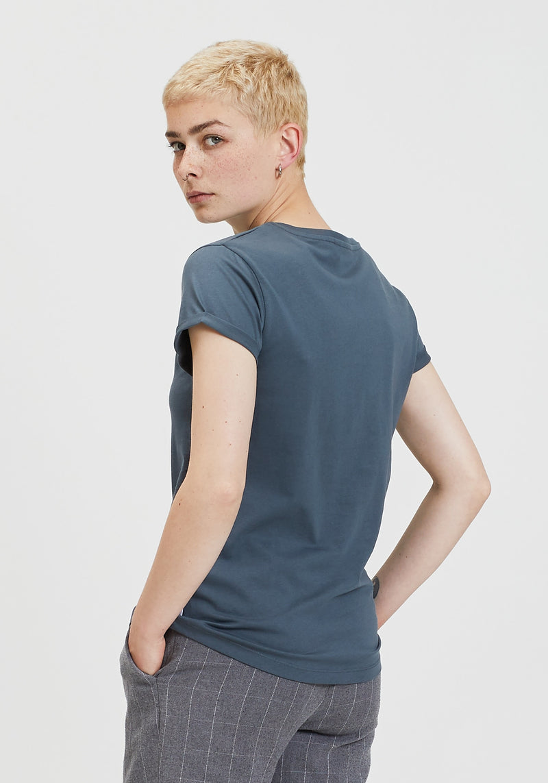 Meer T-Shirt charcoal