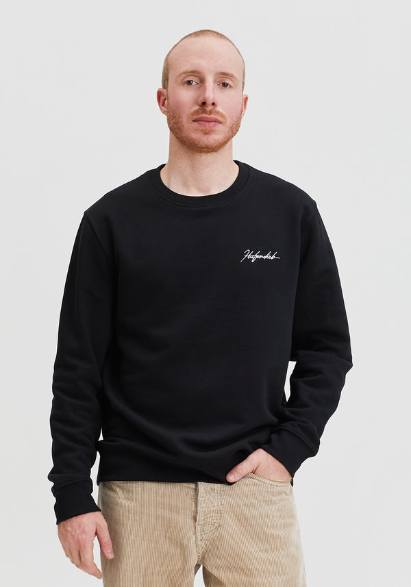 Tag Lütt Sweater black-Hafendieb