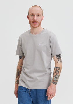 Tag Lütt T-Shirt light grey
