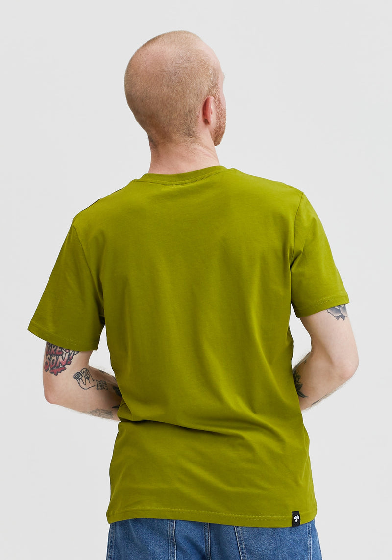 Tag Lütt T-Shirt moss green-Hafendieb