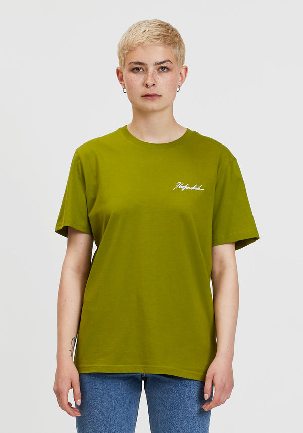 Tag Lütt T-Shirt moss green