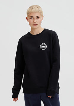 Waterkant Lütt Sweater black