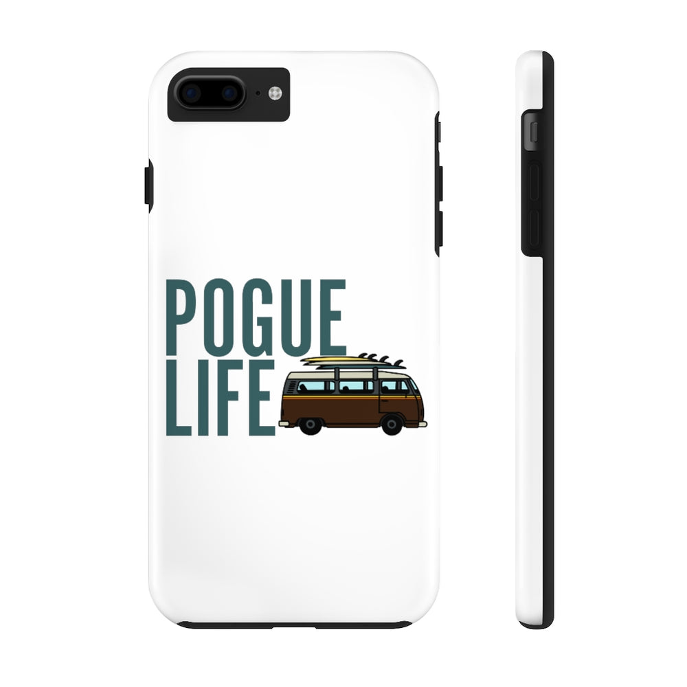 Pogue Life Van Case Mate Tough Phone Cases - FandomFix.com