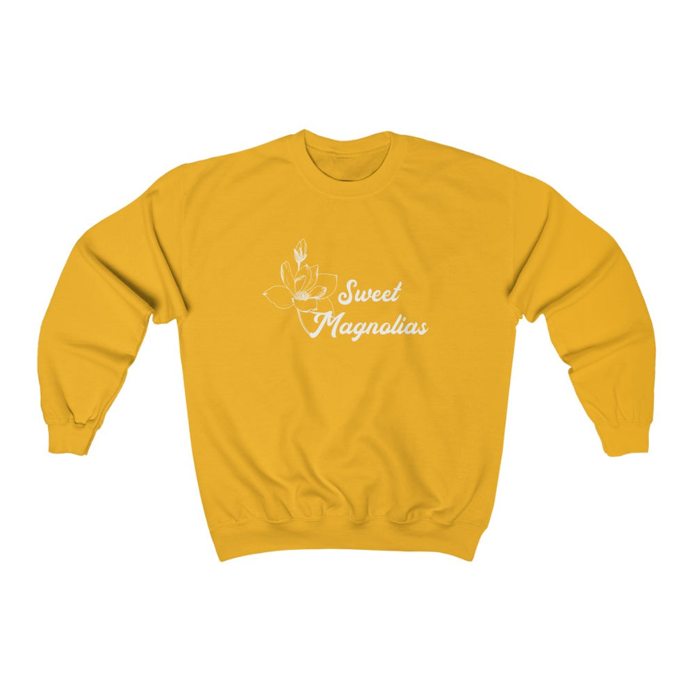 Sweet Magnolias Heavy Blend™ Crewneck Sweatshirt - FandomFix.com