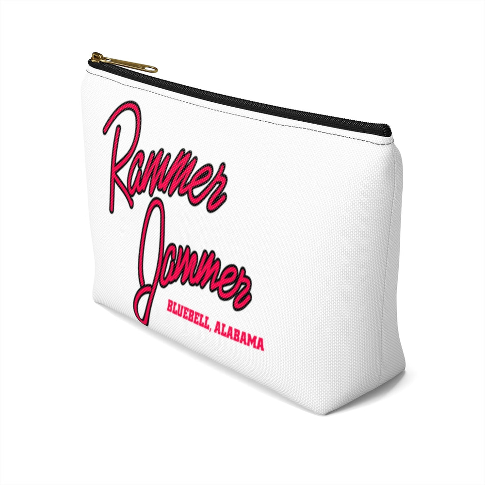 Rammer Jammer Accessory Pouch w T-bottom - FandomFix.com